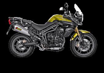 Tiger 800 XC/XR-XRX/XCX