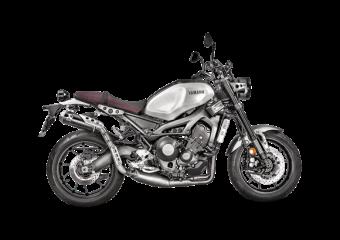XSR 900