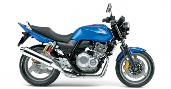 CB 400 VTEC/SF (VERSION S)