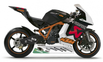1190 RC8/R