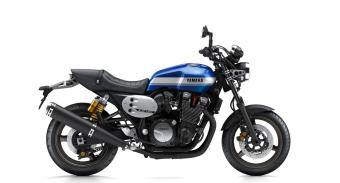 XJR1300 (2007 - 2015)